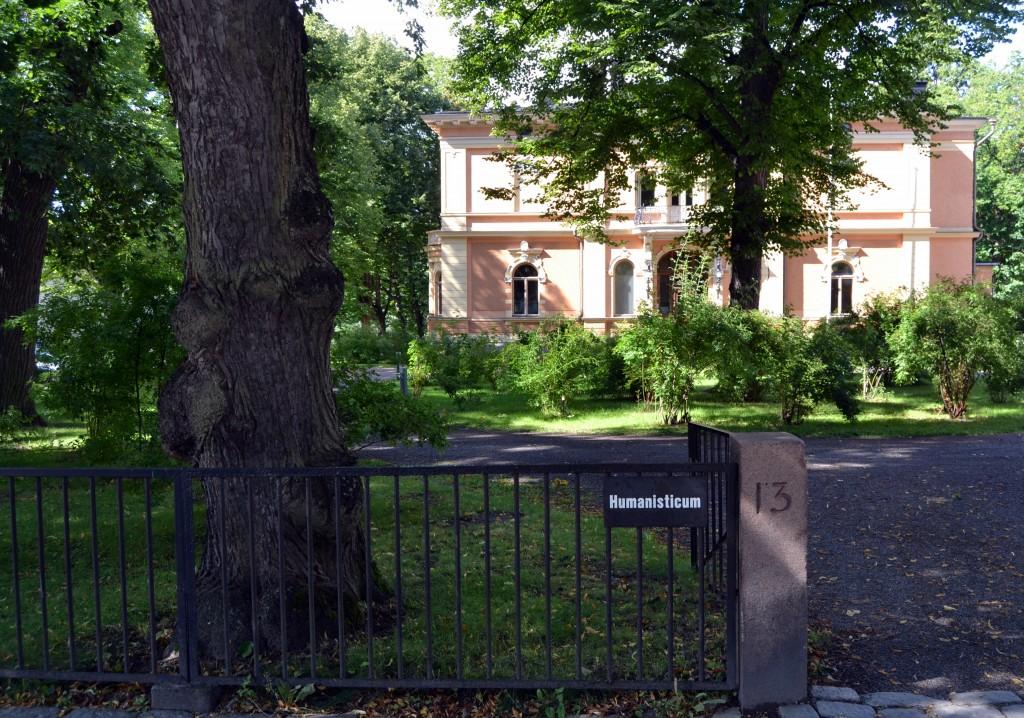 Donner Institute